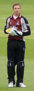 Jos Buttler - Englands Next Star?